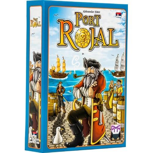 Port Rojal